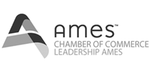 Member Ames Chamber of Commerce