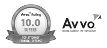 AVVO Highest Rating
